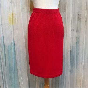 St John Collection Skirt